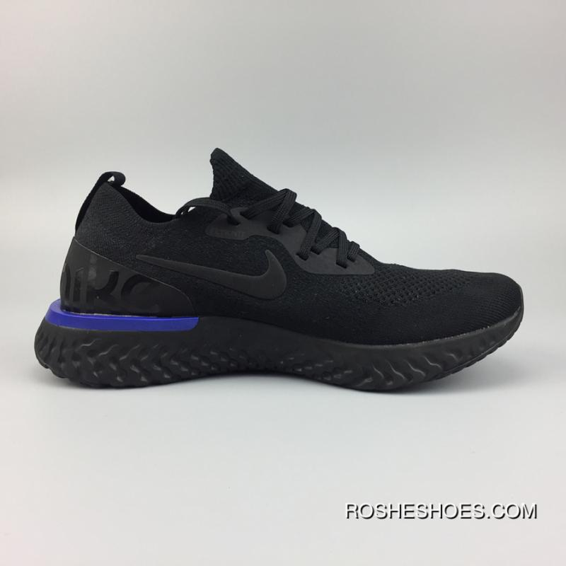 ad1fcd3333379 AQ0067-004 Nike Epic React Flyknit New Technology Super Running Shoes Epic  Picking 19 React ...