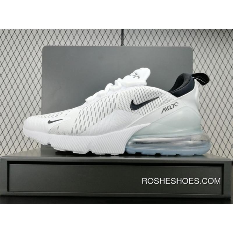separation shoes 452c6 c02dd Nike Air Max 270 Ah6789-100 For Sale