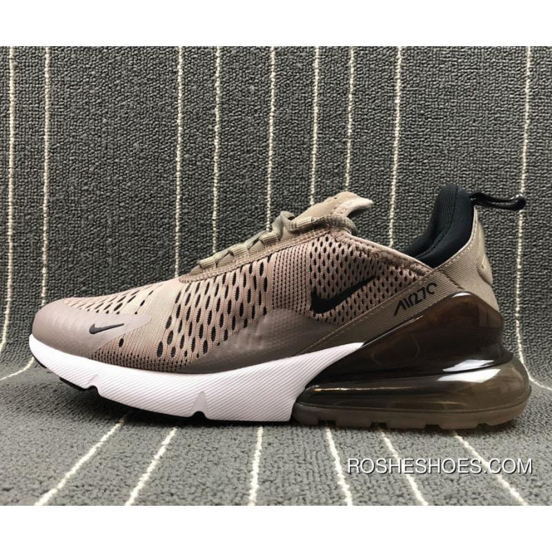 buy popular 6fc2d 93362 For Sale Nike Air Max 270 Sepia Stone-Black-Summit White ...