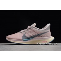 new concept 69c9e 96baa Wmns Nike Air Zoom Pegasus 35 Turbo 2.0 PinkBlue For Sale