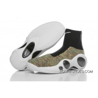 5a52bb94375 Discount Nike Zoom Flight Bonafide Black White-Hyper Crimson