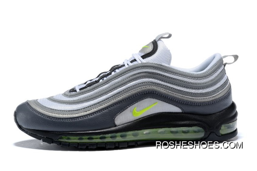 Mens Nike Air Max 97 921733 003 New Style
